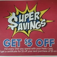 Punxsy Shop 'n Save