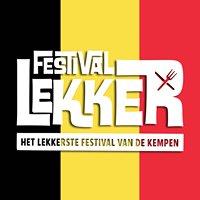 LEKKER Festival