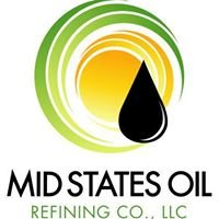 Mid States Oil Refinery
