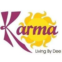 Karma Living by Dee