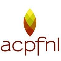 Acpfnl - Association pour la commercialisation des PFNL