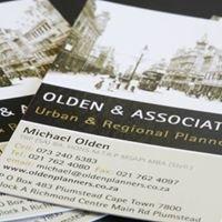 Olden & Associates Urban Planners