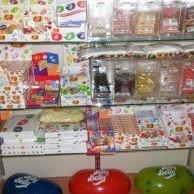 Sanctuary Cove Candy shop