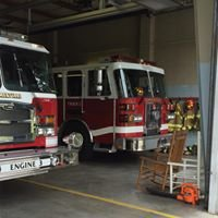 Summerville Fire Rescue Station 3