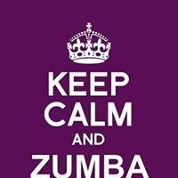 Zumba Fitness with Sarah
