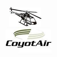 CoyotAir Helicópteros