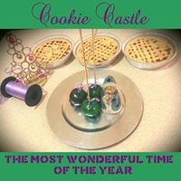 Cookie Castle Trinidad