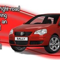 Sally Welfare School of Motoring