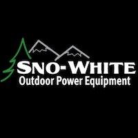 Sno-White Outdoor Power Equipment