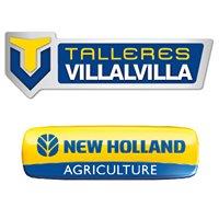 Talleres Villalvilla, S.L.