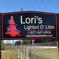 Lori's Lighted D'Lites, Inc.