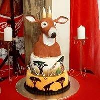 CAKE DIVA Shoneez Henderson