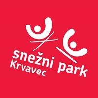 Snežni park Krvavec