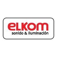 Elkom Sonido Iluminación