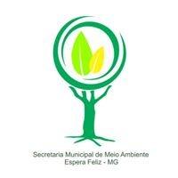 Secretaria Municipal de Meio Ambiente / Espera Feliz - MG
