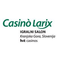 Casino Larix igralni salon