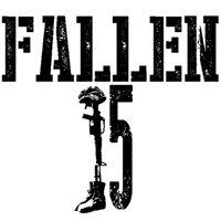 Fallen 15