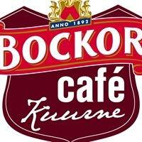 Bockor Café Kuurne