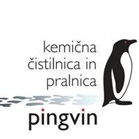 Kemična čistilnica in pralnica Pingvin