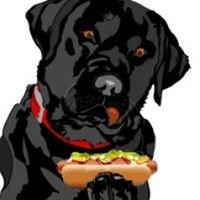 DawgzRule Hot Dog Vendor