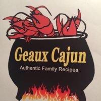 Geaux Cajun LLC.