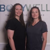 Bodywell Therapeutic Massage