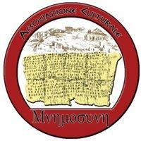 Associazione Culturale Mnemosyne