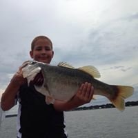 Lake Weir Fishing Guide
