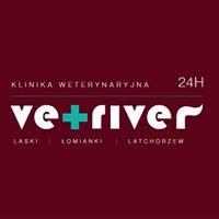 Klinika Weterynaryjna Vetriver 24H Laski