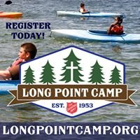 Long Point Camp