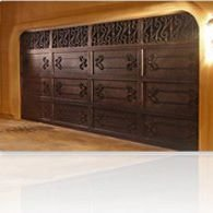 Garage Door Dallas - Family Christian Doors