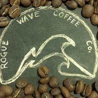 Rogue Wave Coffee