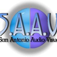 San Antonio Audio Visual