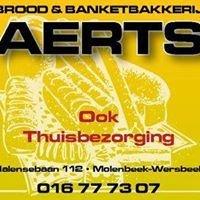 Bakkerij Aerts
