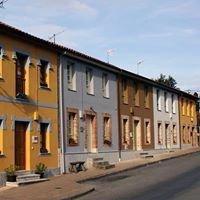 Las casinas de la Granda   -   Nueva de Llanes - Apartamentos turísticos