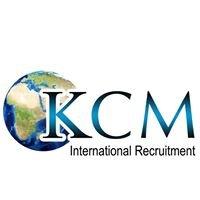 KCM Recruitment Ltd