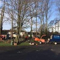 Taw and Torridge Tree Services, tree surgery North Devon