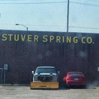 Stuver Auto Spring