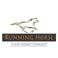 Running Horse, A Hunt Midwest Community