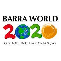 Barra World Shopping