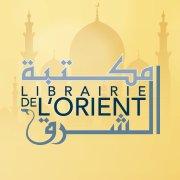 Librairie de l'Orient مكتبة الشرق