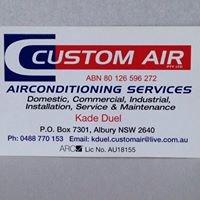 Custom Air Pty Ltd