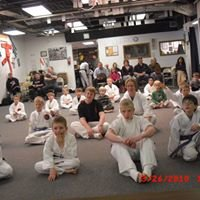 Kicking Tigers USA Taekwondo