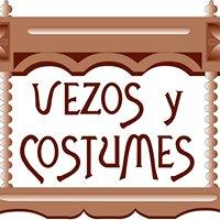 Vezos y Costumes
