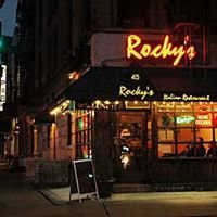 Rocky's Italian Restaurant