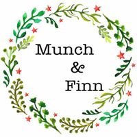 Munch & Finn Clothing