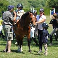 Milner Downs Equestrian Centre