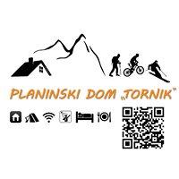 "Planinski dom ""Tornik"" Zlatibor"