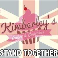 Kimberley's Cakes & Cupcakes