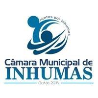 Câmara Municipal-Inhumas